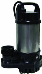 Tsurumi Pump, OM2 Model